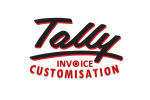 Tally-Invoice-Customisation